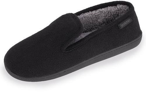Chaussons charentaises homme