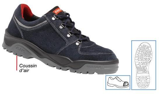 Chaussure Trekking bas - Chaussure