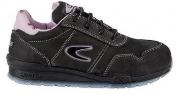 Chaussures sécurité femme