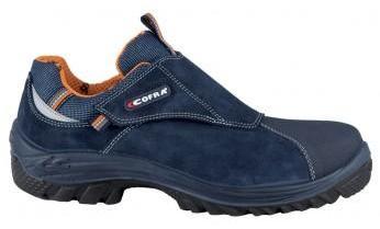 Chaussures de sécurité sans