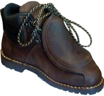 Chaussures de sécurité - BLACKSMITH