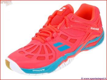 Chaussures de badminton Babolat