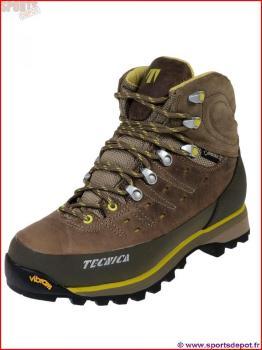 Chaussures marche randonnées