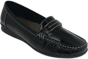 Chaussures Julietta Noir Fargeot
