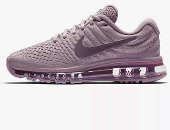 AIR MAX 2017 Nike Continuativa