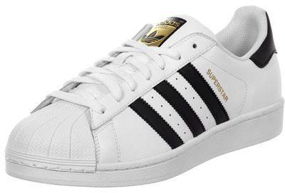 Adidas Superstar J W Lo Sneaker