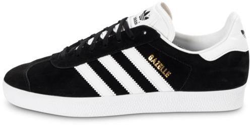 Soldes adidas Gazelle Noire