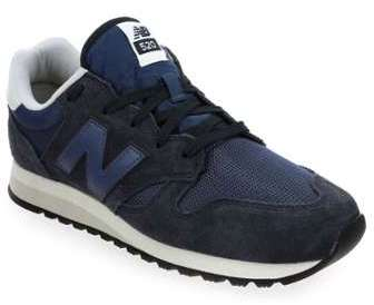Baskets New Balance U520 Bleu