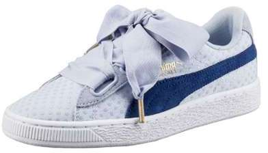 CHAUSSURES PUMA HEART DENIM