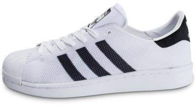 Soldes adidas Superstar Mesh