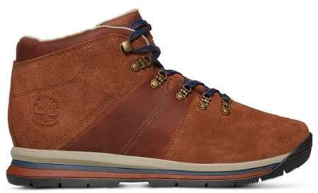 Timberland Chaussures Bateau 2 OEillets Ek Heritage Blanc