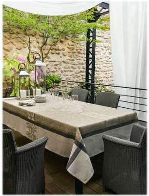 Chemin de table 55 200 cm