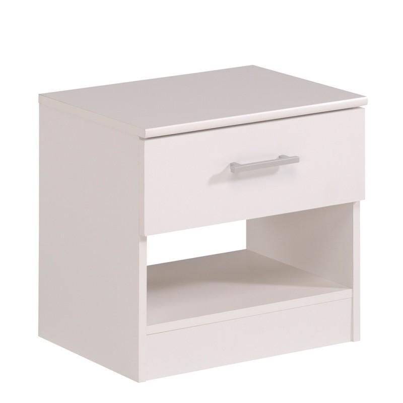 Recherche tiroir du guide et comparateur d 39 achat - Table de chevet merisier ...