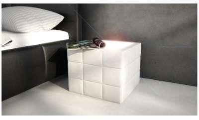 Chevet lumineux design Italo
