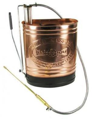 Pulvérisateur Cuivre 16 litres