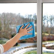 Chiffon microfibre pour vitres