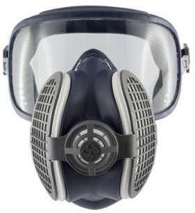 Masque de Protection ELIPSE