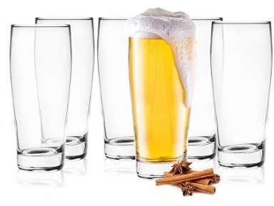 Verres à bières Phenomeno