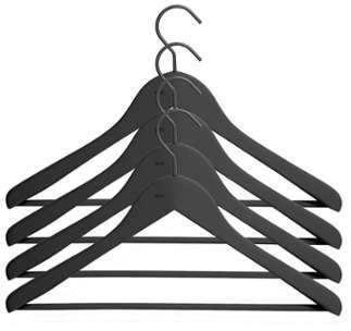 Soft Coat Hanger - Lot de