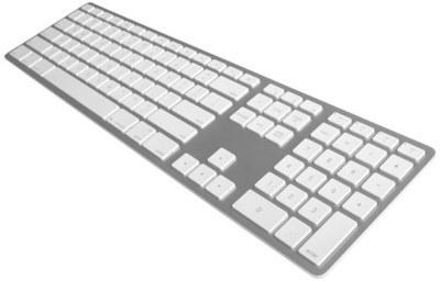 Matias Clavier AZERTY Bluetooth
