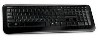 Clavier Microsoft Wireless
