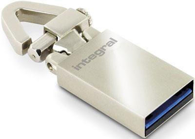 INTEGRAL Clé USB 3 0 Tag 16GB