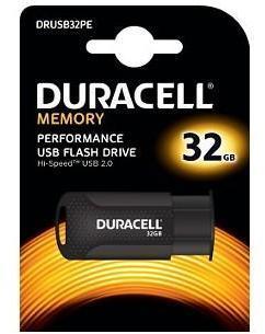 Clé USB 2 0 Duracell 32GB