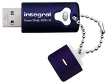 Clé USB 3 0 16 Go Crypto DUAL