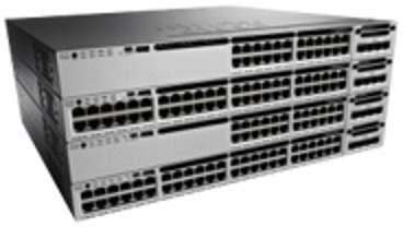 Commutateur de niveau 3 Cisco