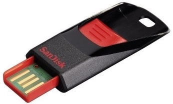 SANDISK Clé USB 2 0 Cruzer