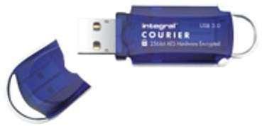 Clé USB 16Go Courier - USB