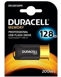 Duracell 128GB USB 3 1 Flash
