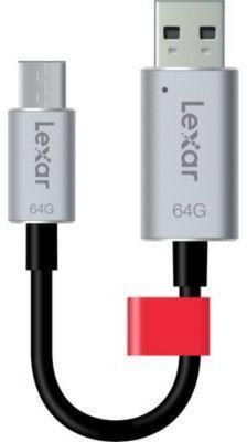Clé USB Lexar 64GB JumpDrive