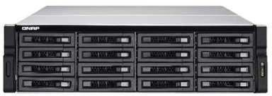 NAS QNAP Rack (3 U) TDS-16489U-SB2