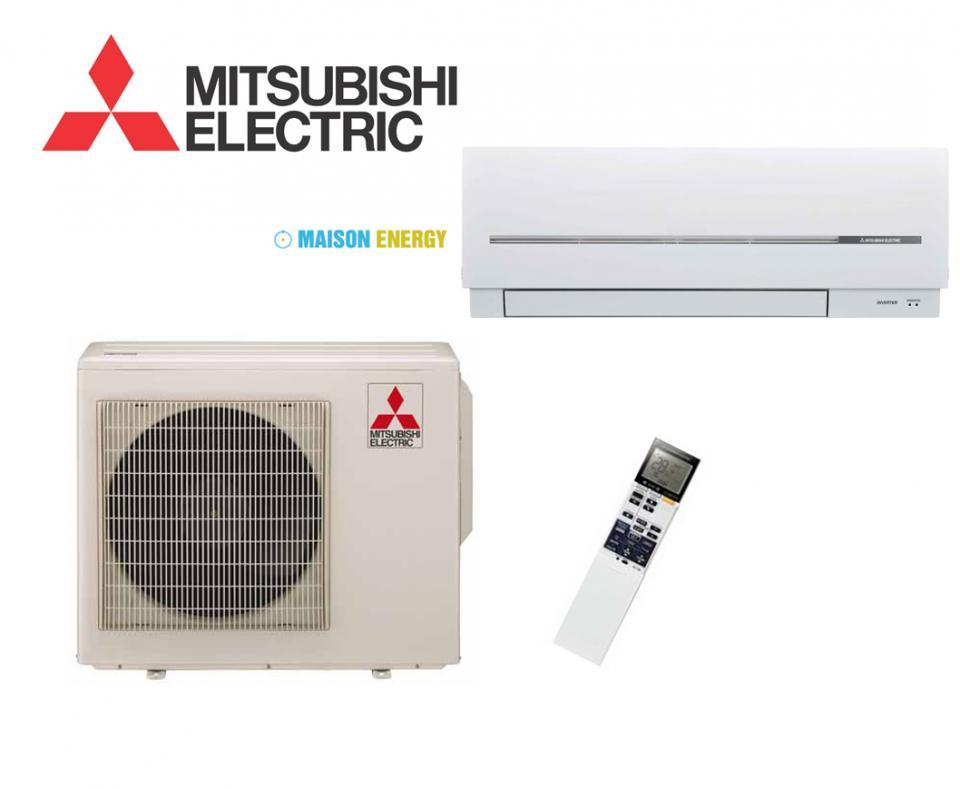 Catgorie climatiseur page 16 du guide et comparateur d 39 achat for Climatiseur mural mitsubishi prix
