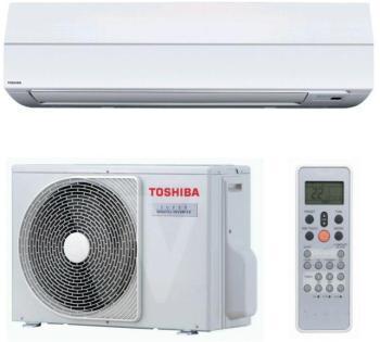 Recherche t l commande toshiba du guide et comparateur d for Climatiseur mural toshiba carrier