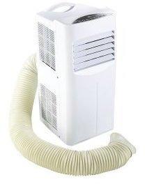 Climatiseur mobile 2000 W
