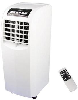 Continental EDISON 7000 BTU Blanc Climatiseur