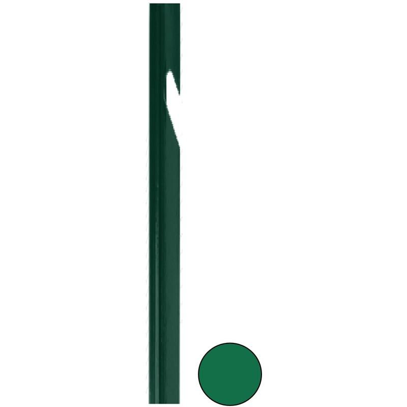 Piquet de Clôture T Vert -