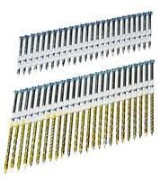 4000 clous en bande PVC 21