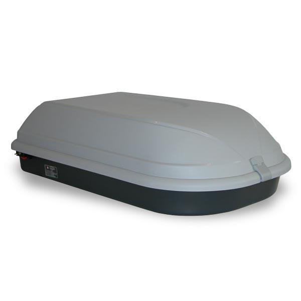 Coffres de toit Cam Cam Silver