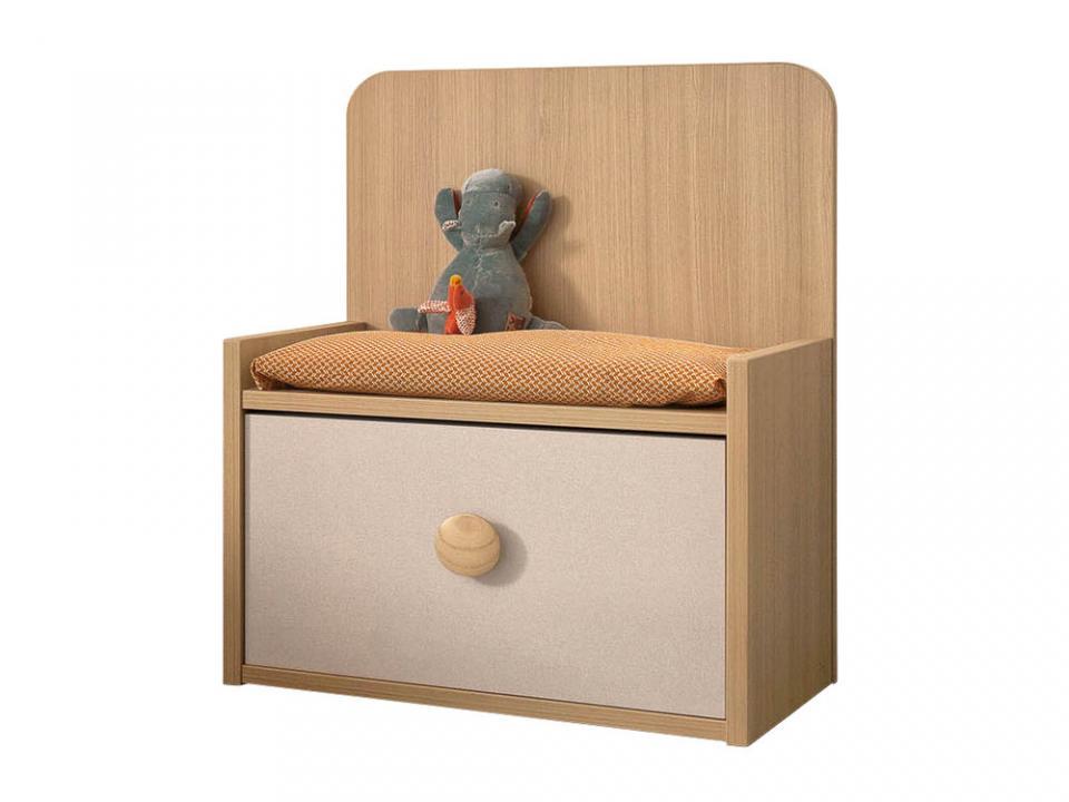 cat gorie coffres jouets page 1 du guide et comparateur d 39 achat. Black Bedroom Furniture Sets. Home Design Ideas