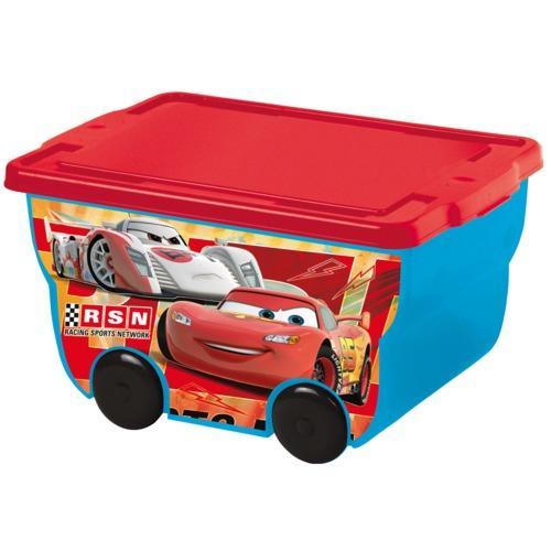 Catgorie coffres jouets page 3 du guide et comparateur d 39 achat - Coffre a jouet cars ...
