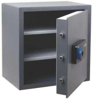 Coffre-fort de sécurité chubbsafes