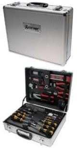 Coffret d outils en coffre