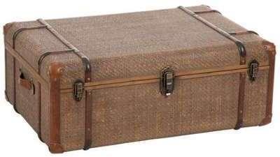 Coffre de rangement valise