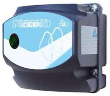 Coffret électrique 12 V avec