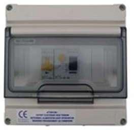 Disjoncteur différentiel 30ma