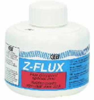 Geb Z-Flux décapant liquide