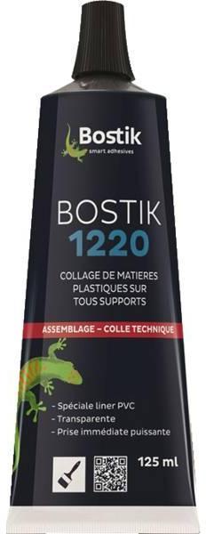 Colle technique Bostik 1200